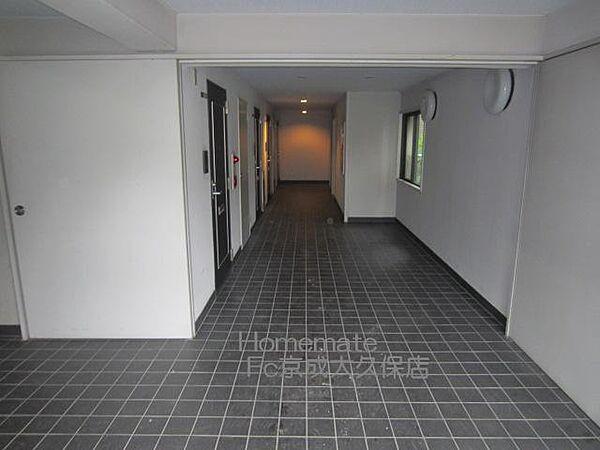 TWIN HOTARUNO I・II[2階]の外観