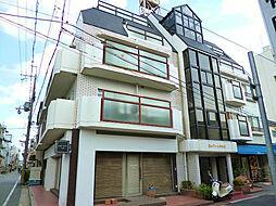 兵庫県西宮市甲子園口3丁目の賃貸マンションの外観