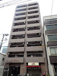 エスティライフ梅田新道[303号室]の外観