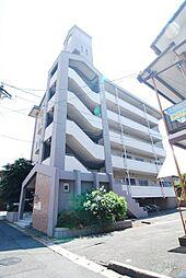 福岡県北九州市門司区西新町1丁目の賃貸マンションの外観