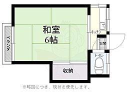三鷹駅 2.8万円