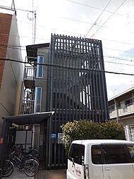 京OHBUII[3階]の外観