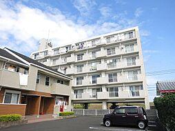 サンケイマンション第6ビル[408号室]の外観