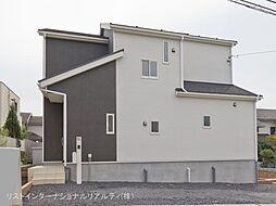 神奈川県横浜市栄区庄戸3丁目新築戸建