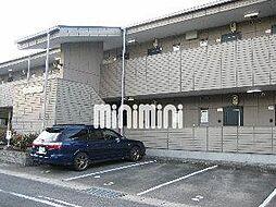 メルベーユHAJIII[2階]の外観