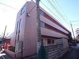 NSコーポ91[2階]の外観