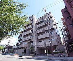 京都府京都市左京区岡崎西天王町の賃貸マンションの外観