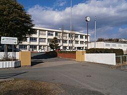 中部中学校(2700m)