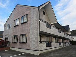 セザンヌ千塚[105号室]の外観