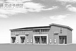 JR山陽本線 東尾道駅 徒歩25分の賃貸アパート