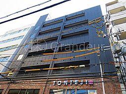 おおきに京橋駅前ビル[4階]の外観