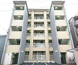村上ハイツ(ムラカミハイツ)[1階]の外観