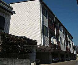京都府向日市鶏冠井町東井戸の賃貸マンションの外観