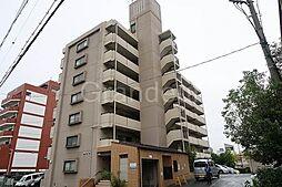 鶴見緑地道端マンション[2階]の外観