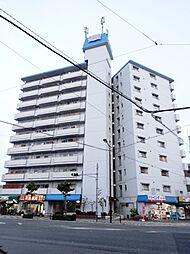 ライオンズマンション東淀川[6階]の外観