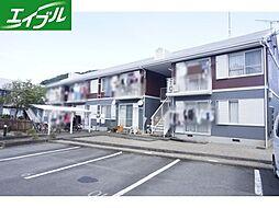 近鉄志摩線 志摩赤崎駅 徒歩30分の賃貸アパート