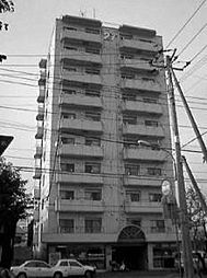 豊平コート[801号室]の外観