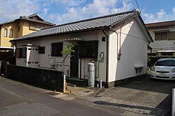 [一戸建] 宮崎県宮崎市恒久南4丁目 の賃貸【/】の外観