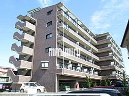 ソレーユ岡崎[6階]の外観