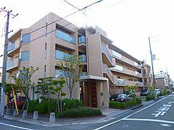 兵庫県西宮市甲子園口4丁目の賃貸マンションの画像