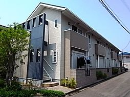 グランシャリオ貴崎II[2階]の外観