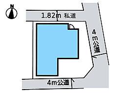 さいたま市桜区大字下大久保