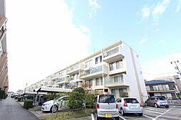 愛知県名古屋市守山区元郷1丁目の賃貸マンションの外観