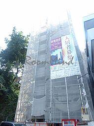 神奈川県横浜市中区石川町1丁目の賃貸マンションの外観