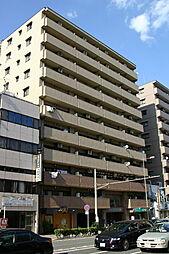 ライオンズプラザ吉野町駅前[905号室]の外観