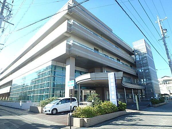 JA静岡厚生連静岡厚生病院まで737m