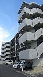 ハビテ—ション向丘[5階]の外観