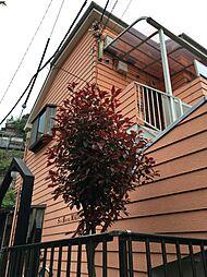 生活保護受給者支援賃貸アパート サンハウスマツオ[205号室号室]の外観