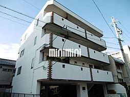 マ・メゾン弐番館[4階]の外観