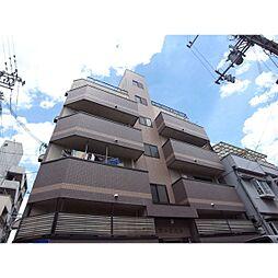 アークパル[2階]の外観