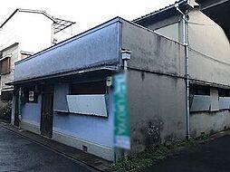 土地(西田辺駅から徒歩13分、165.78m²、3,780万円)