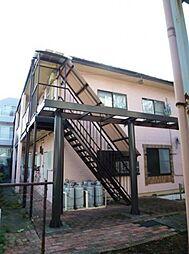 パオ7[1階]の外観