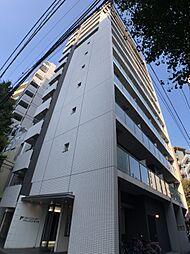 東京メトロ南北線 東大前駅 徒歩8分の賃貸マンション