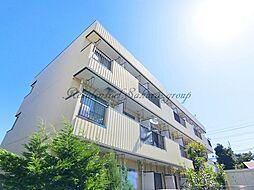 グレイス桜ヶ丘壱番館[107号室]の外観