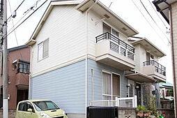 [テラスハウス] 埼玉県上尾市浅間台1丁目 の賃貸【/】の外観