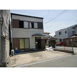 [一戸建] 静岡県浜松市中区海老塚2丁目 の賃貸【/】の外観