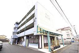 喜多屋ビル[405号室]の外観