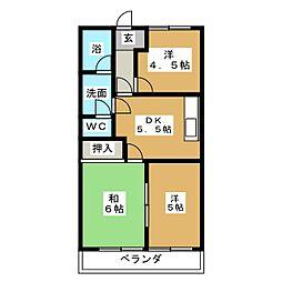 大安駅 3.5万円