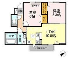 (仮)D-room赤磐高屋
