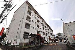 岩田材木ビル[507号室]の外観