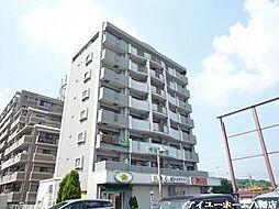 サクシード浅川[7階]の外観