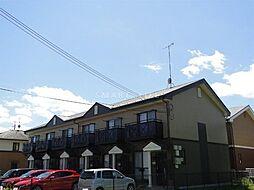 GRANPA21(グランパ21)[1階]の外観
