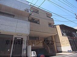 サンシャイン京都[305号室]の外観