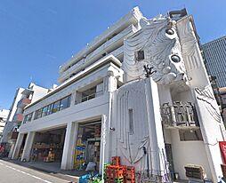 JR山手線 池袋駅 徒歩10分の賃貸店舗事務所