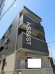 JR中央線 三鷹駅 徒歩10分の賃貸アパート