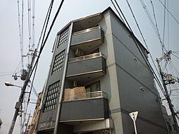 ダコタハウス[4階]の外観